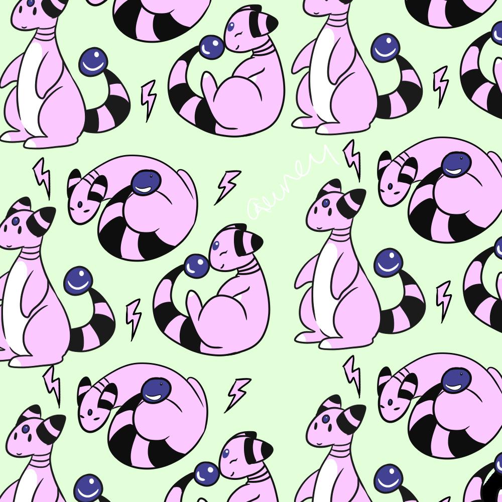 ampharos pattern 2.png