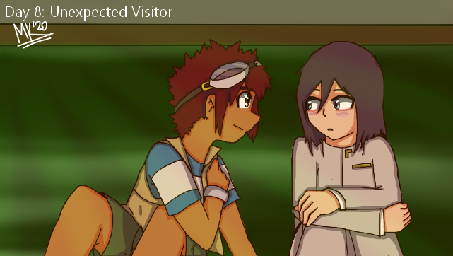 Day 8 - Unexpected Visitor.png