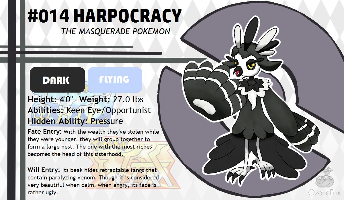 Harpocracy Dex.png