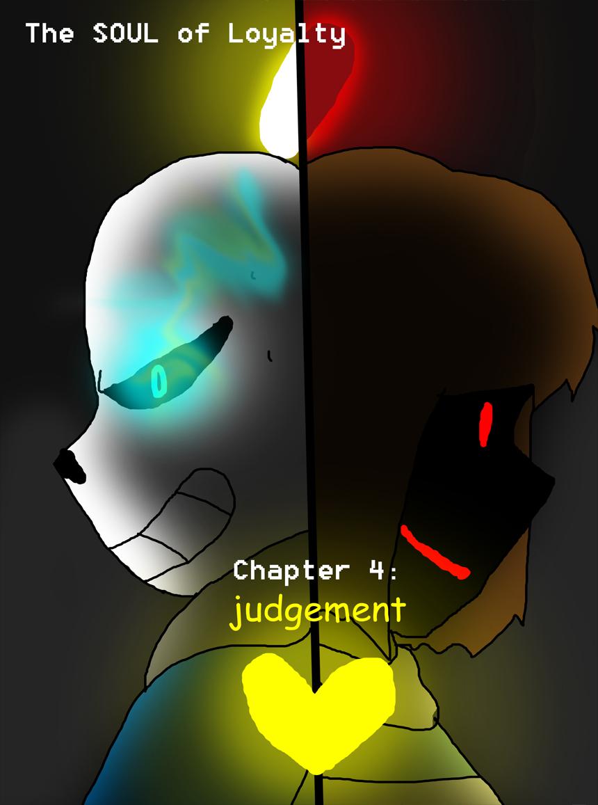 Undertale comic chapter 4 cover.jpg