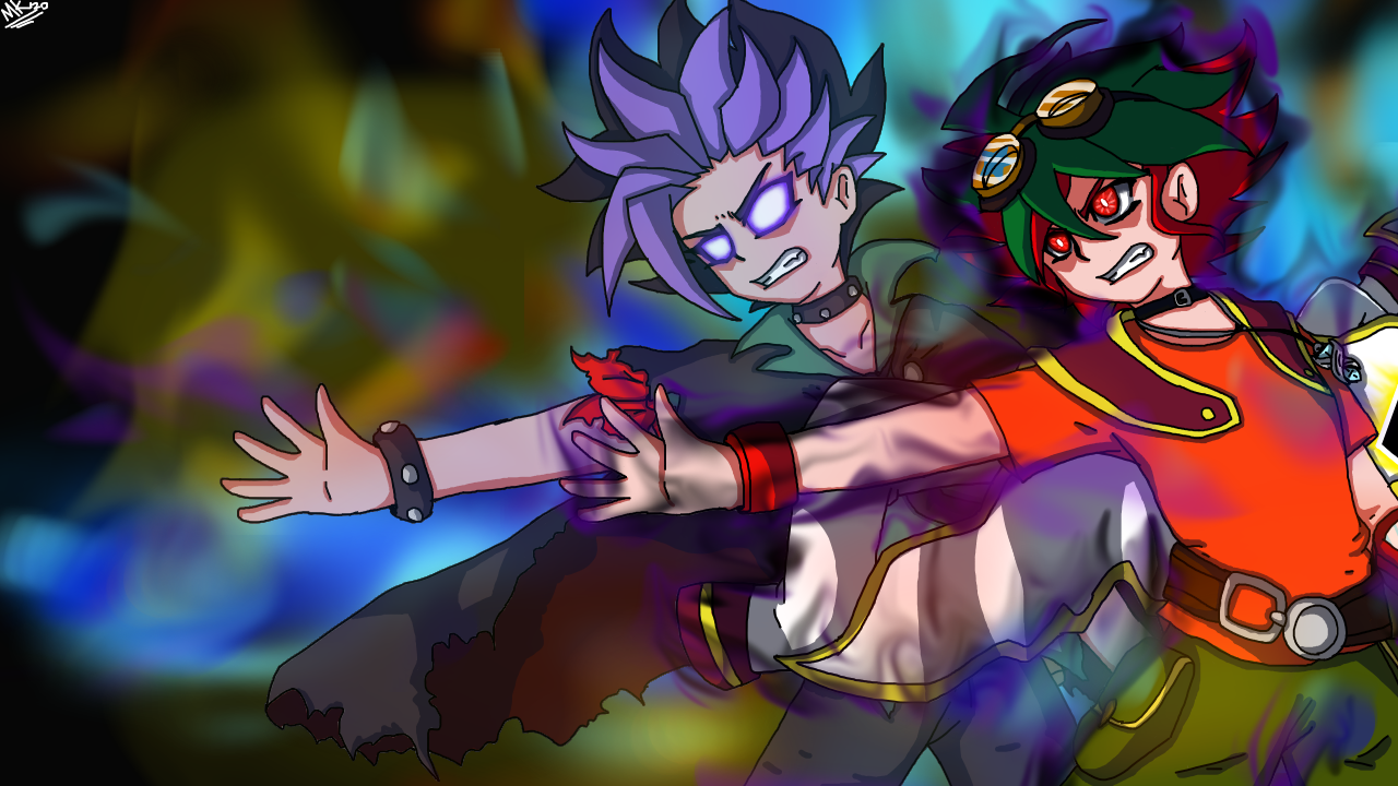 Yuya,Yuto Raging Destruction Burst.png